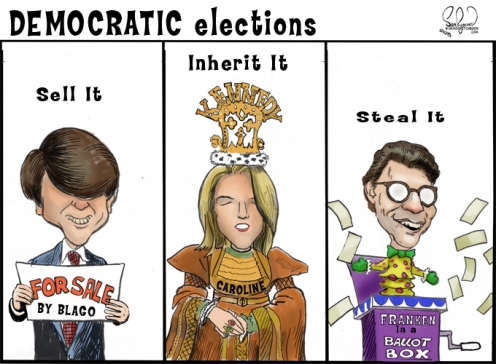 democratic-elections